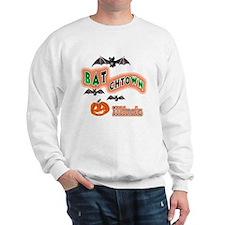 BATchtown , Illinois Hallowee Sweatshirt