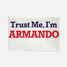 Trust Me, I'm Armando Magnets