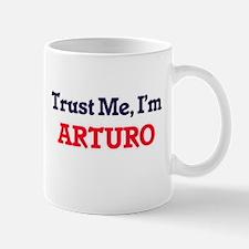 Trust Me, I'm Arturo Mugs