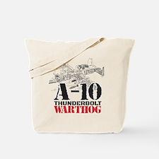 Funny Warthogs Tote Bag