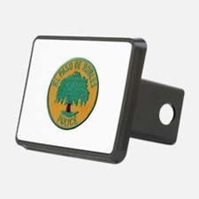 Paso Robles Police Hitch Cover