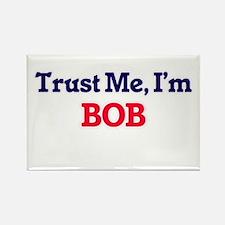 Trust Me, I'm Bob Magnets