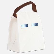 Cute Online Canvas Lunch Bag
