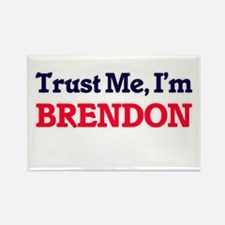 Trust Me, I'm Brendon Magnets