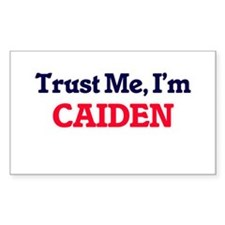 Trust Me, I'm Caiden Decal