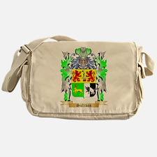 Sullivan Messenger Bag