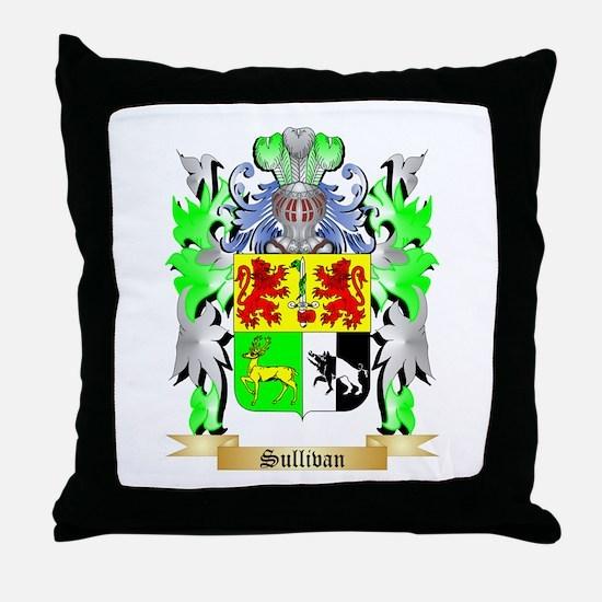 Sullivan Throw Pillow