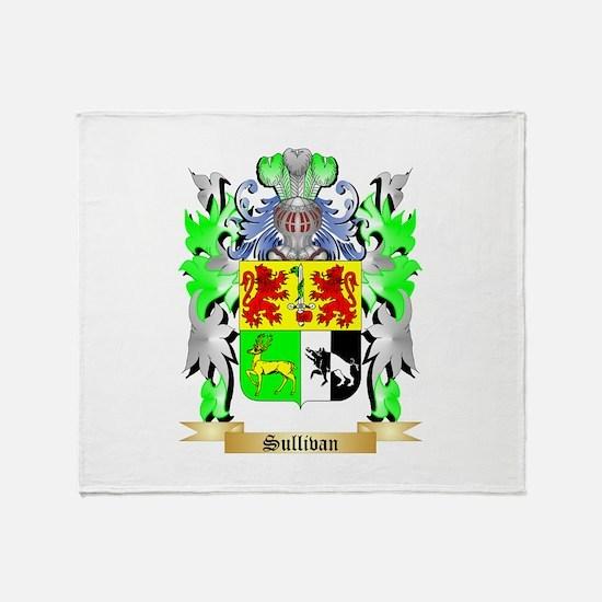 Sullivan Throw Blanket