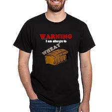 Wheat Allergy T-Shirt
