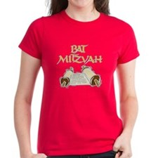 Bat Mitzvah Tee