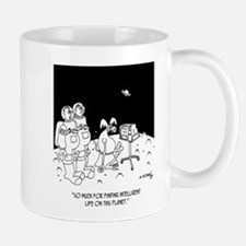 Astronaut Cartoon 5595 Mug