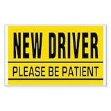 New driver Single