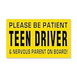 "New driver 12"" x 20"""