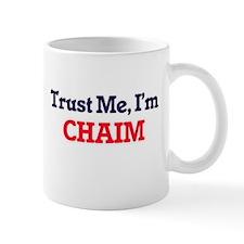 Trust Me, I'm Chaim Mugs