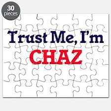 Trust Me, I'm Chaz Puzzle