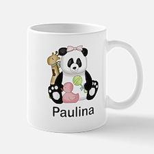 paulina's little panda Mug
