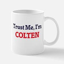 Trust Me, I'm Colten Mugs