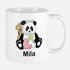 mila's little panda Mug