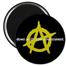 Anti-Gov't Magnet