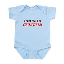 Trust Me, I'm Cristofer Body Suit