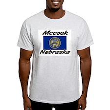 Mccook Nebraska T-Shirt