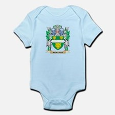 Mckenna Coat of Arms - Family Crest Body Suit