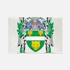 Mckenna Coat of Arms - Family Crest Magnets
