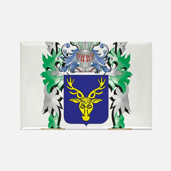 Mckenzie Coat of Arms - Family Crest Magnets