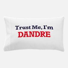 Trust Me, I'm Dandre Pillow Case