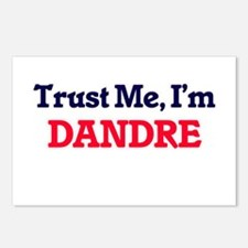 Trust Me, I'm Dandre Postcards (Package of 8)