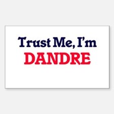 Trust Me, I'm Dandre Decal