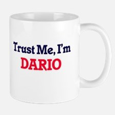 Trust Me, I'm Dario Mugs