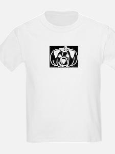 Halloween Border Terrier T-Shirt