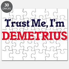 Trust Me, I'm Demetrius Puzzle