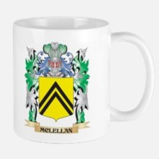 Mclellan Coat of Arms - Family Crest Mugs