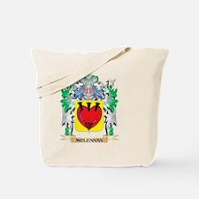 Cute Mclennan Tote Bag