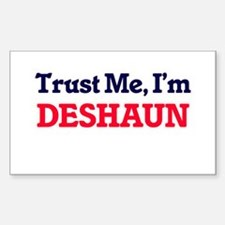 Trust Me, I'm Deshaun Decal