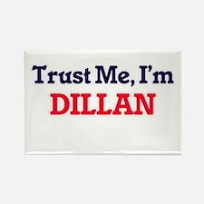 Trust Me, I'm Dillan Magnets