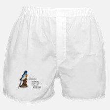 Psalm 23:4 Boxer Shorts