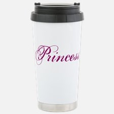 Cool Disney princess Travel Mug
