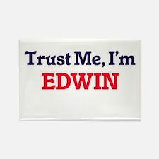 Trust Me, I'm Edwin Magnets