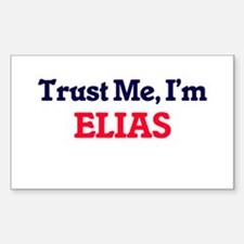 Trust Me, I'm Elias Decal