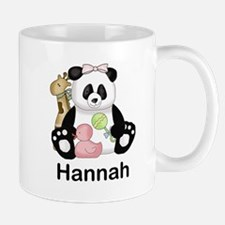 hannah's little panda gifts's little pa Mug