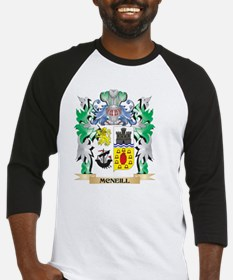 Unique Coat arms Baseball Jersey
