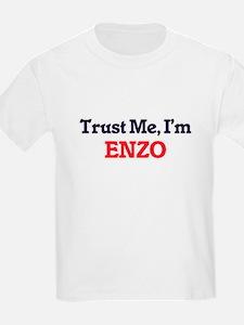 Trust Me, I'm Enzo T-Shirt