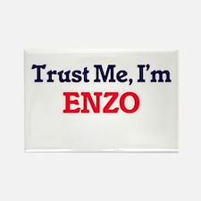 Trust Me, I'm Enzo Magnets
