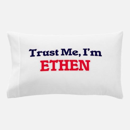 Trust Me, I'm Ethen Pillow Case