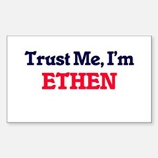 Trust Me, I'm Ethen Decal