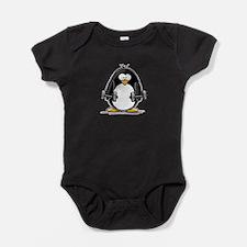 Cute Lilpenguinshop Baby Bodysuit