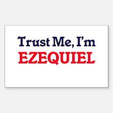 Trust Me, I'm Ezequiel Decal